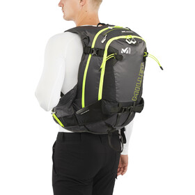 Millet Steep Pro 27 Backpack Castelrock